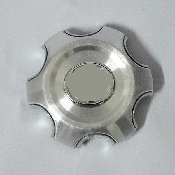 4pcs 140mm 95mm Silver Full Chrome Wheel center Hub Cap Alloy hubcaps Fit 2007-2013 Toyota Land Cruiser 4000 Prado 4.0L