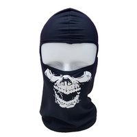 Cycling Winter Fleece Warm Full Face Cover Anti dust Windproof Ski Mask Snowboard Hood Anti dust Bike Thermal Balaclavas Scarf