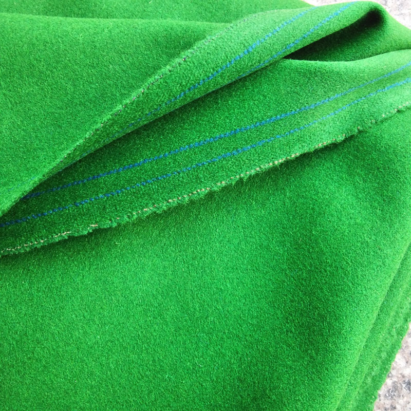 4.7m*1.95m Fiber wool Billiards table cloth Pool tablecloth