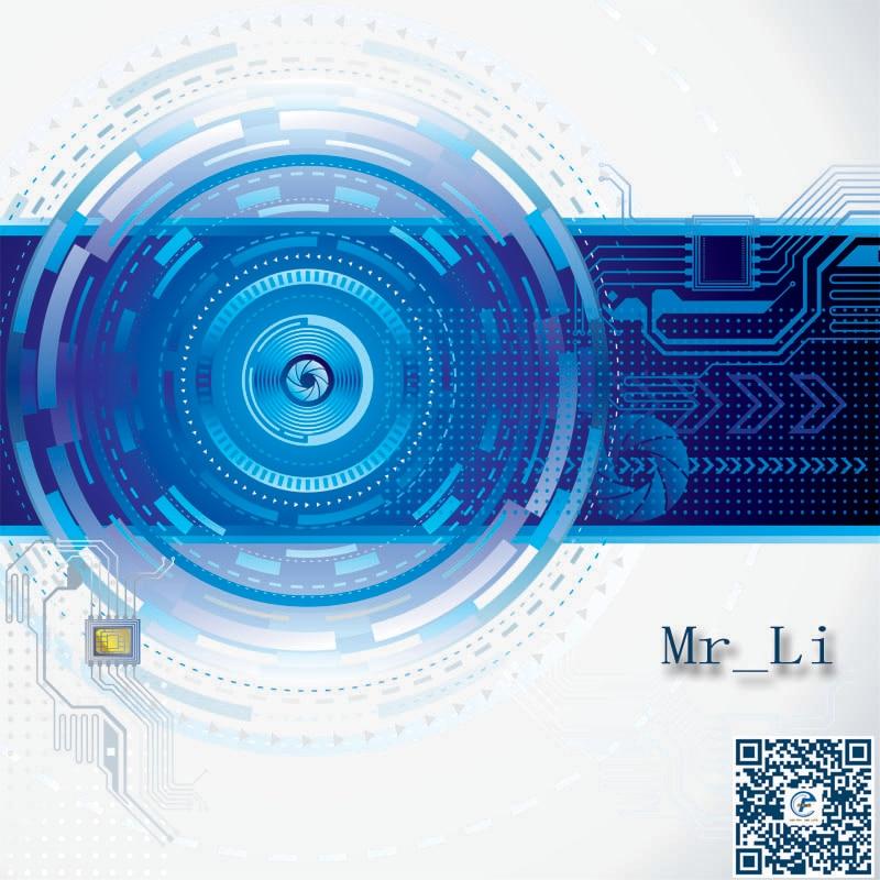PT07P-10-98S(021) Circular MIL Spec (Mr_Li)