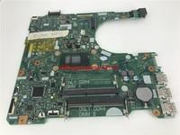 Mainboard CN 0DKK57 FOR DELL Inspiron 15 3467 3567 Laptop motherboard With SR2ZU I5 7200U cpu 15341 1 91N85 0DKK57 DKK57