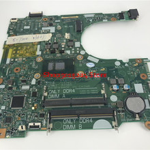 Mainboard CN-0DKK57 FOR DELL Inspiron 15 3467 3567 Laptop mo
