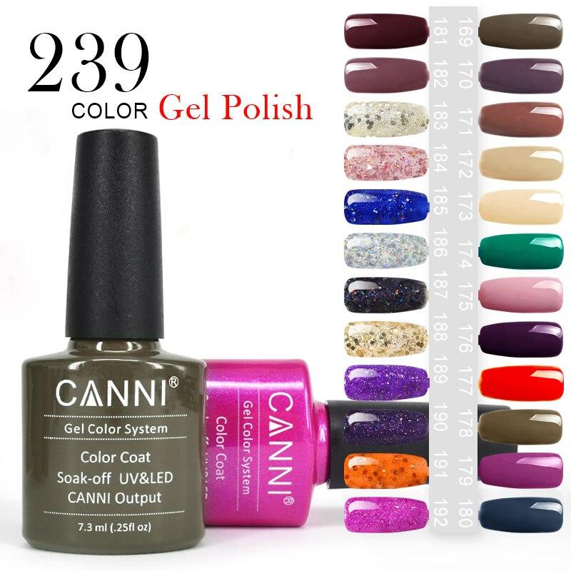 #30917 UV Gel Nail Polish Wholesale Cheap Price 7.3ml 239