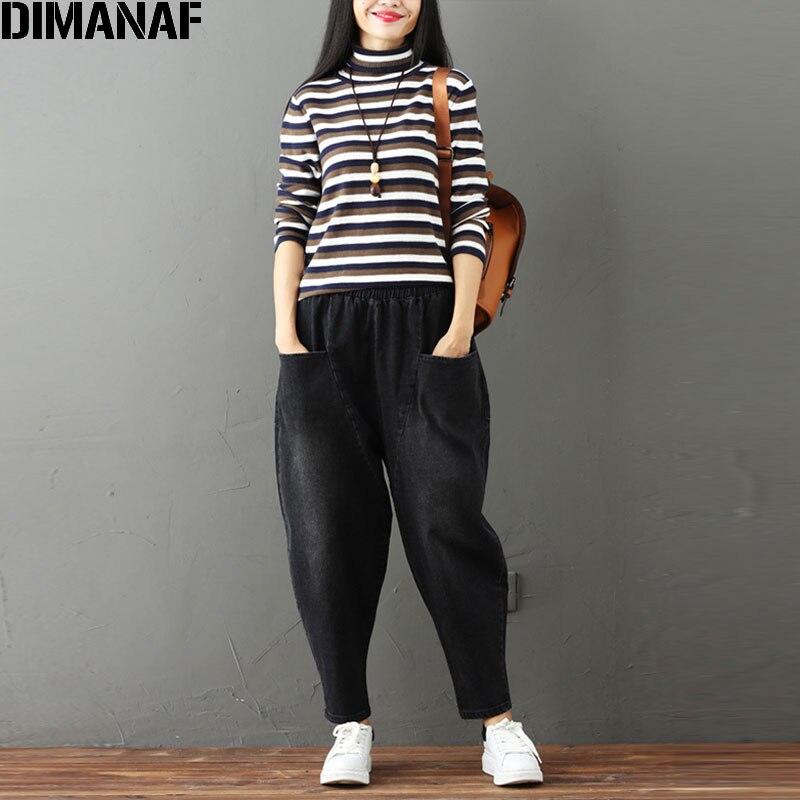 Fried Autumn Black Pants