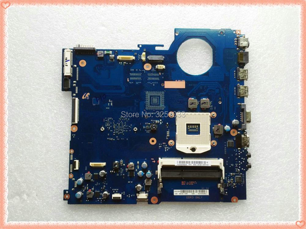 for samsung RV520 NP-RV520 NOTEBOOK BA41-01579A BA41-01582A BA92-08190A BA92-08190B Laptop motherboard HM65 DDR3 laptop integrated motherboard for np305e5a ba92 09506a ba92 09506b ba41 01821a