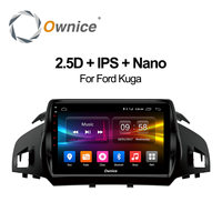 Ownice C500 Android 6 0 Octa Core CAR Radio Dvd Player FOR FORD KUGA 2013 2014