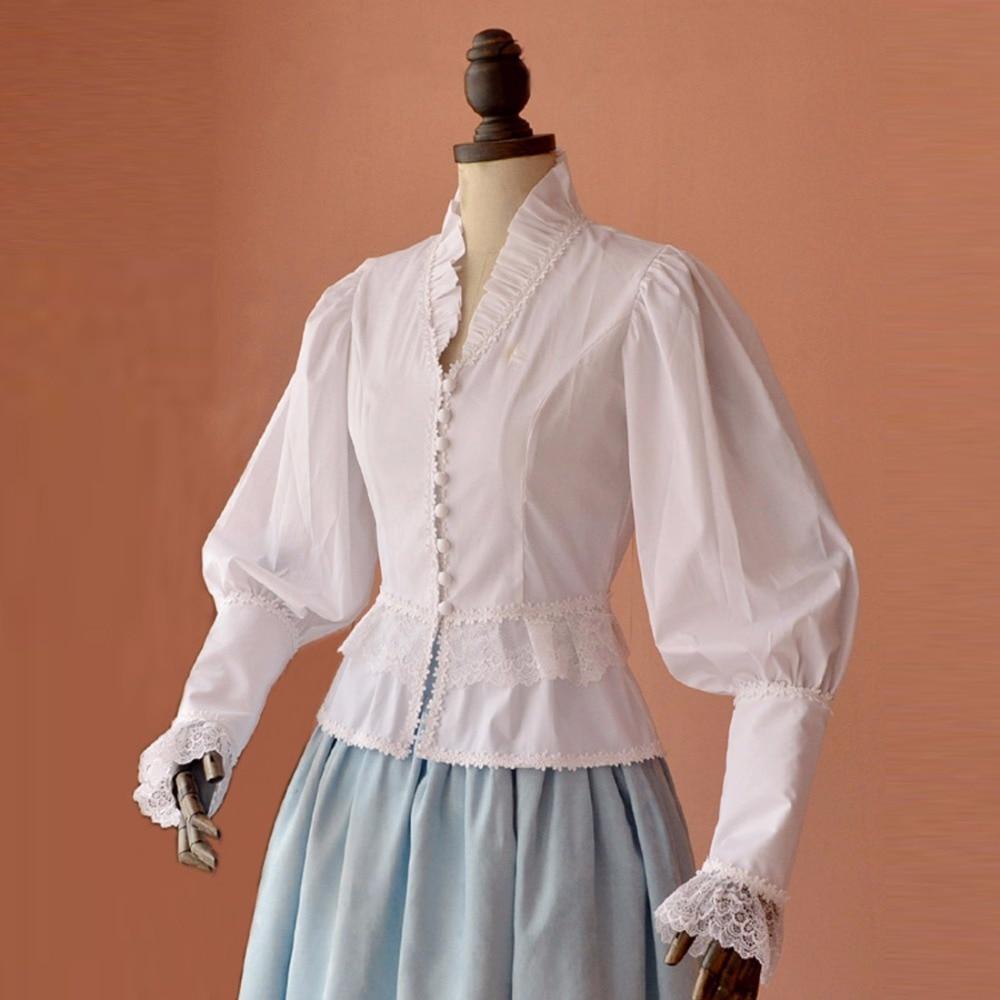 современном мире блузки в викторианском стиле фото было сессии сдавать