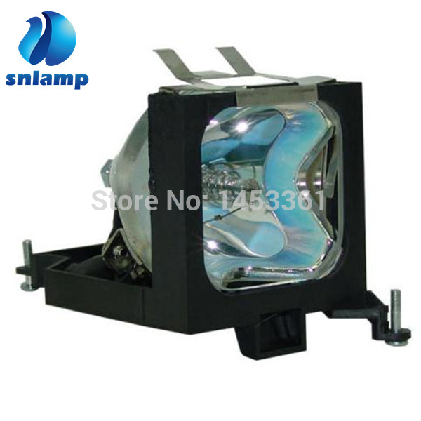 Replacement projector lamp bulb POA-LMP57/610-308-3117 for PLC-SW30 free shipping lamtop compatible bare lamp 610 308 3117 for plc sw35