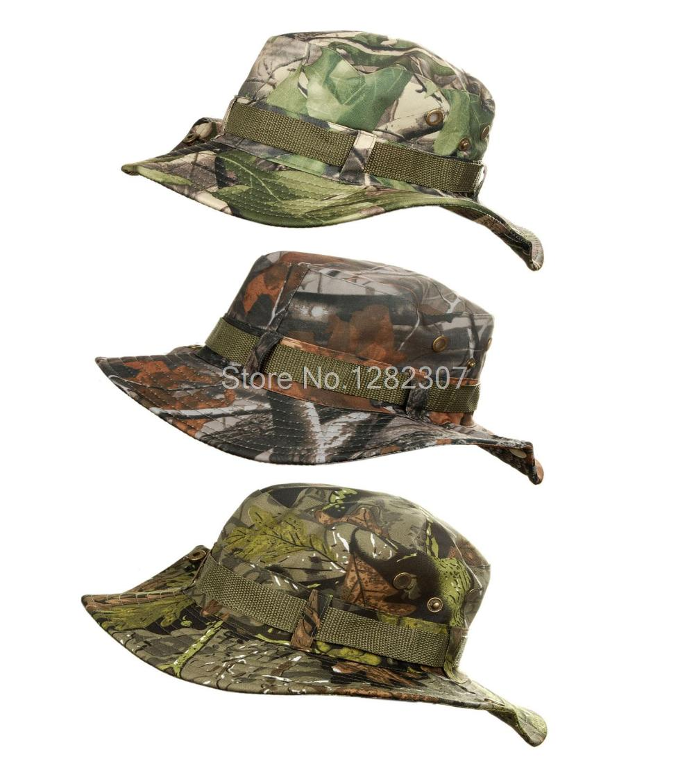 SWAT TACTICAL HUNTING MILSPEC BOONIE HAT CAP SIZE L REALTREE CAMO MULTI  COLORS-in Holidays Costumes from Novelty   Special Use on Aliexpress.com  bdd7830d815