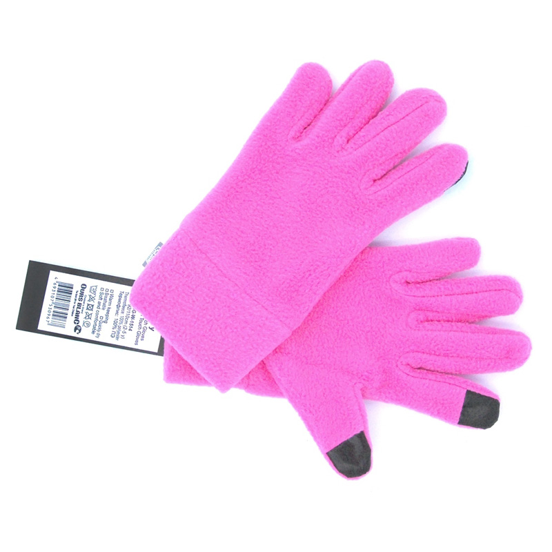 Kids Gloves & Mittens Touch screen figer Fleece Gloves Play Point IPhone IPad touchpad devices Gloves Free Shipping 1514 тепловая пушка газовая калибр тпг 17 17000вт красный