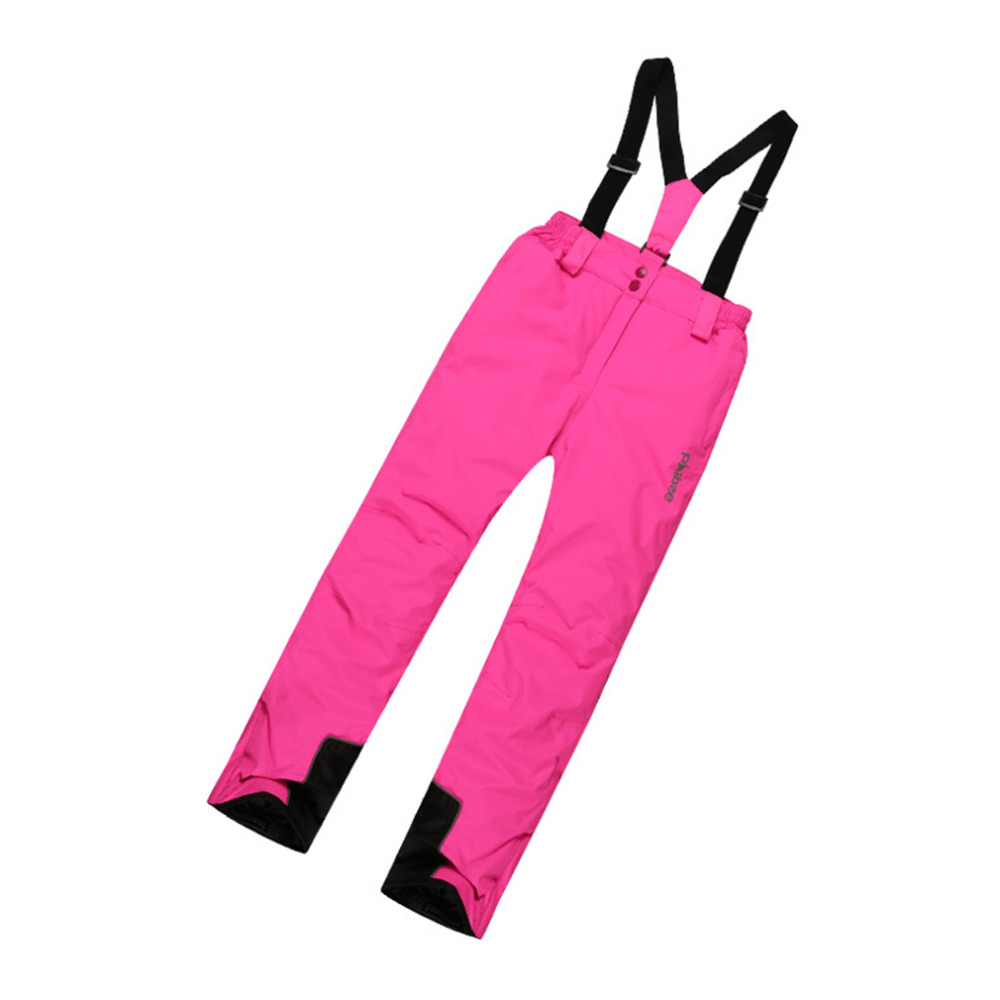 1cd01603f Winter Warm Kids Girl Ski Snow Pants Trousers Snowsuit Snowboard Pants new-in  Skiing Pants from Sports & Entertainment on Aliexpress.com   Alibaba Group