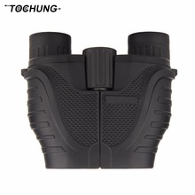 check price TOCHUNG 10x25 Mini Binocular Professional Binoculars Telescope Opera Glasses for Travel Concert Outdoor Sports Hunting Sale Best Quality