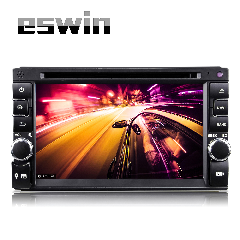 Universal 2 din Car Multimedia Android 6.0 Octa 8 Core Coches reproductor de DVD