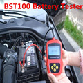 Free Shipping Newest Best Quality Multi Language Original BST-100 BST100 Battery Tester Portable Design For Car Bad Battery