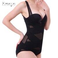 Siamese Corset Hot Body Shaper Size M 3xl 4xl Black Purple Beige Thin The Abdomen Breast