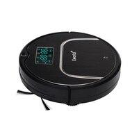 Alta qualidade robô aspirador de pó doméstico limpo produto sem fio vassoura aspirador elétrico mop para piso limpo