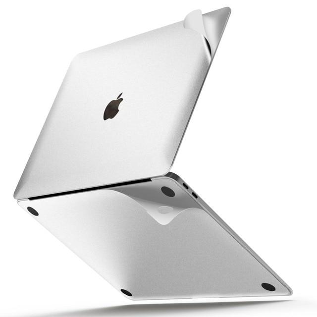 """SLEO Laptop de Corpo Inteiro Adesivo para Macbook Air 2018 13.3 """"A1932 Adesivo Protetor de Cobrir A Pele para Macbook Air 2018 nova Versão"""