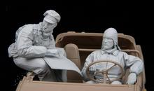 120MM  Resin Figure Model Kit Unassambled  Unpainted 16181