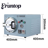 TBK 505 Multi functions Bubble Remove Machine Autoclave Smart Built in Air Compressor No Electric Noise For LCD Screen Refurbish