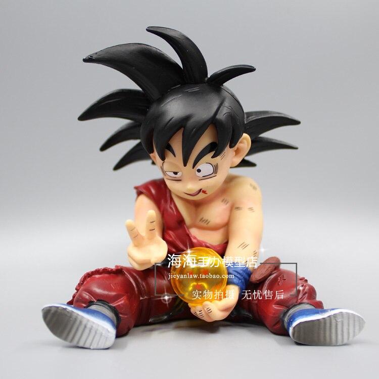 18 cm One Piece Dragon ball Z Mélange Vegeta Figurine PVC Collection Model toys