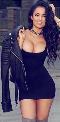 black style 1