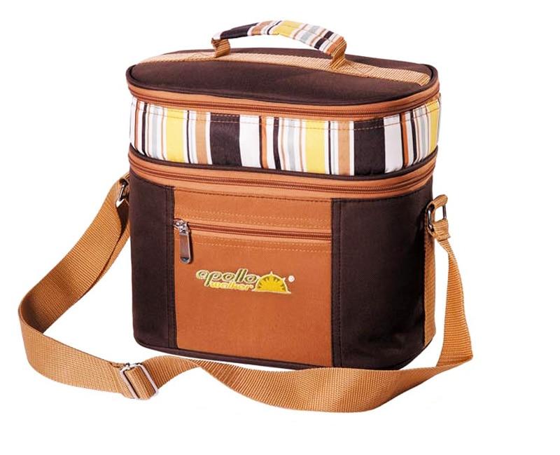 Multifunction bag refrigerator portable cutlery bag -1