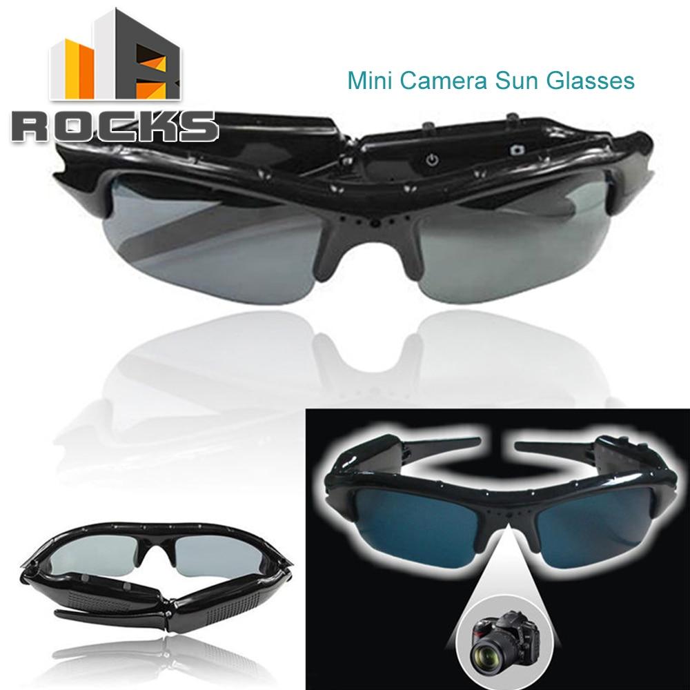 Sun glasses Video Recorder Digital Cam , Mini Camera Sport DV with Audio Sound, gafas con camara, oculos com camera