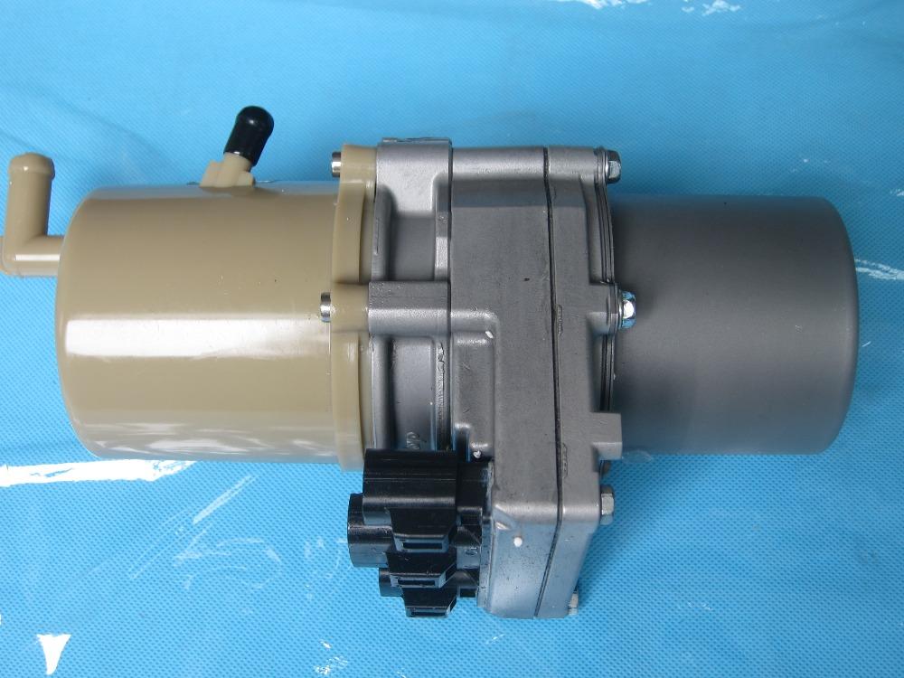 Steering Pump For Mazda 3 2006 2008 Bk 2 0l And 5 2005 2007 Cr Oem Br5v 32 600