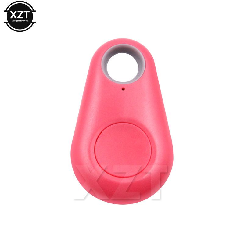 1 Stück Diebstahl Gerät Alarm Bluetooth Remote Tracker Kind Tasche Brieftasche Schlüssel Finder Locator Gps Pet Telefon Auto Verloren Erinnern