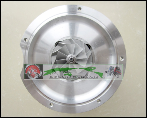 Free Ship Turbo Cartridge CHRA Core For MAZDA Bongo 1995-02 J15A 2.5L 76HP RHF5 VJ24 WL01 VB430011 VC430011 Turbine Turbocharger купить
