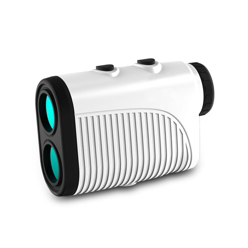 New 500m 7X Telescope Laser Rangefinder Laser Distance Meter Handheld Monocular Golf Hunting Range Finder