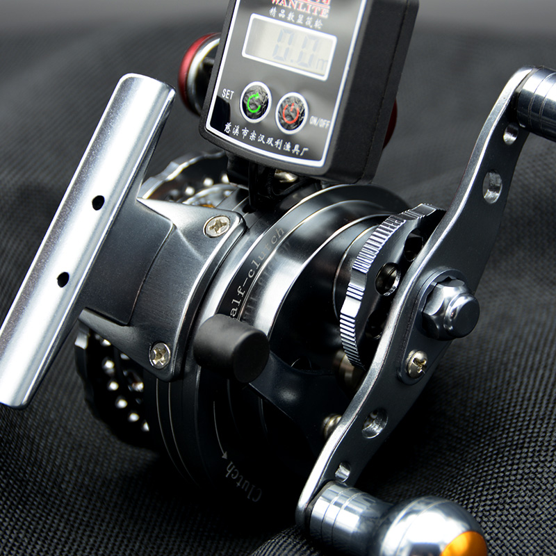 fly fishing reel 04
