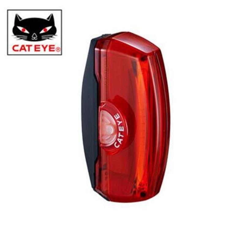 TL-LD700/710/720 USB rear light CATEYE charging LED bicycle light tail light mountain bike warning light equipment bkt agrimax rt 765 710 70r42 173a8 tl