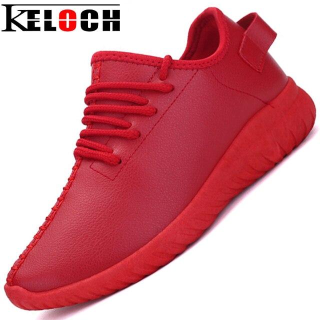 Keloch 2016 Nuevas Mujeres Zapatos de Moda Casual Transpirable Zapatos Para Correr La Luz Zapatos de deporte De Las Mujeres Cómodas Zapatillas Mujer