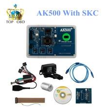 Hot Sale !AK500+ Key Programmer with EIS SKC Calculator AK500 Key Programmer with High Quality  DHL Free