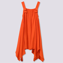f780242f5de8c Buy girl orange dress and get free shipping on AliExpress.com