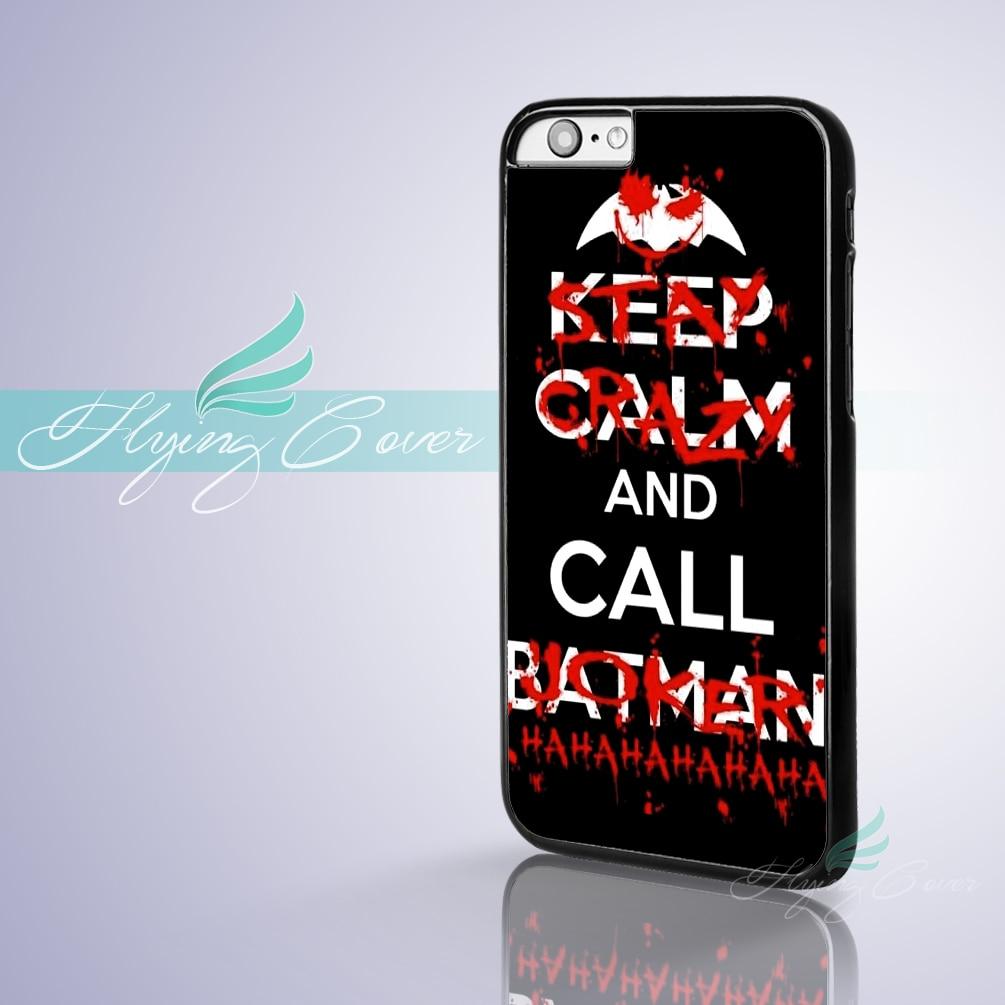 Coque Iphone S Joker