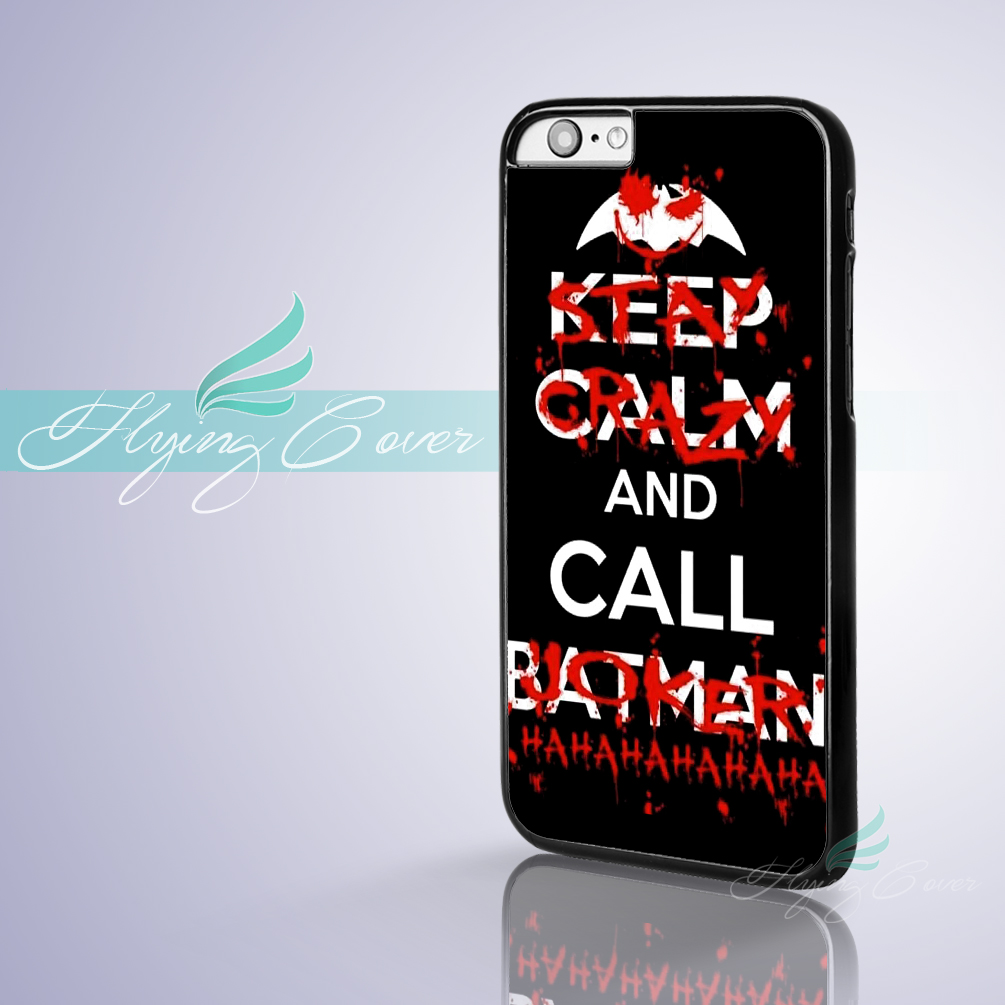 coque joker iphone x