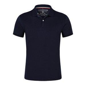 2019 Polo Shirts Men High Qual