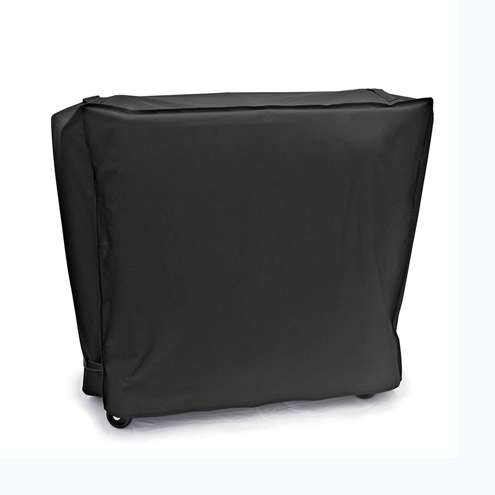 Waterproof With Pockets Outdoor Anti Dust Home Protective Cooler Cart Cover Oxford Cloth Universal Party Patio Indoor Ice Chest