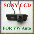HD! CAR CCD SONY REAR VIEW REVERSE BACKUP  CAMERA FOR VW PHAETON/SCIROCCO/GOLF 4 5 6 MK4 MK5 /EOS/LUPO/BEETLE REVERSE
