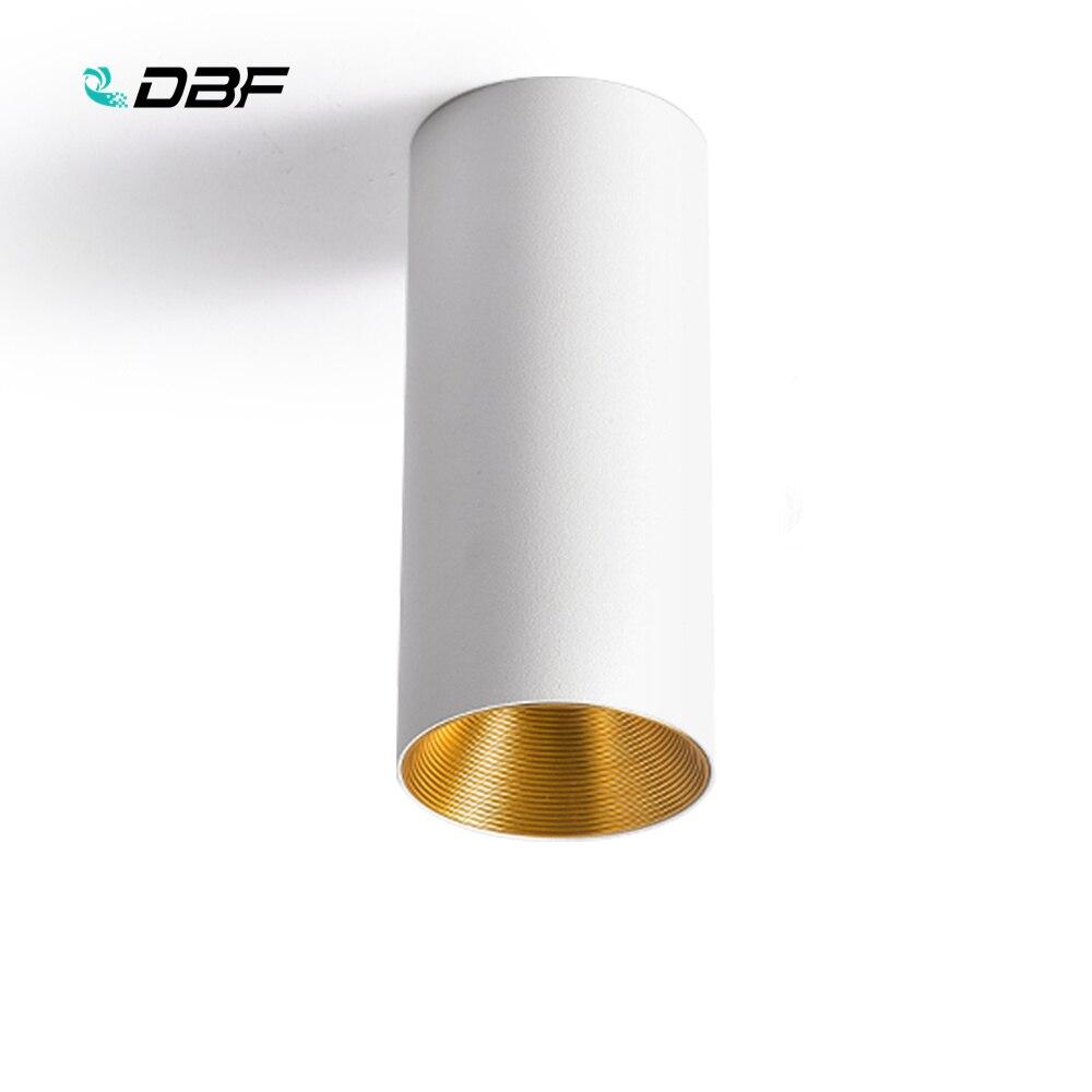 [DBF] Lange Oberfläche Montiert Led-deckenleuchte 10W 12W 15W led decke lichter Innen Beleuchtung leuchte für Schlafzimmer Dekoration
