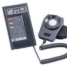 TES 1330A TES1330A цифровой EMF LUX измеритель, светильник, тестер, измеритель освещенности, люксметр
