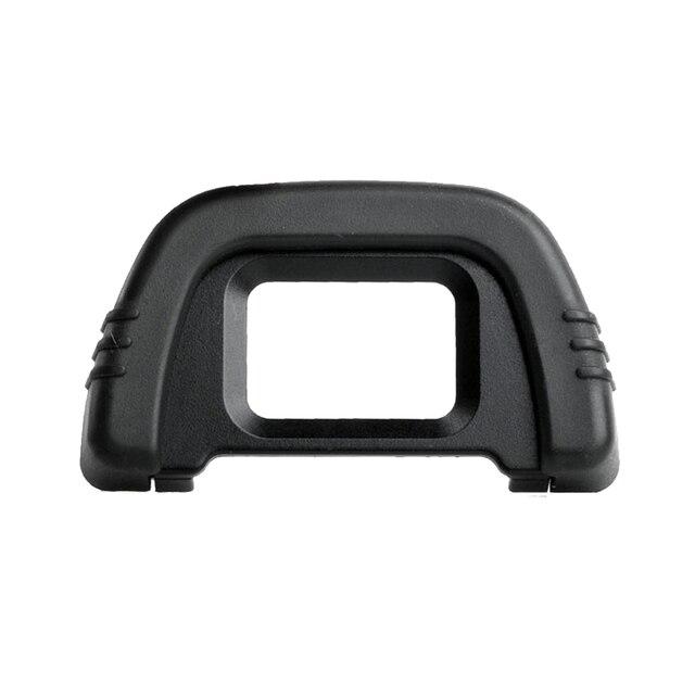 New Arrival Ngăn Chặn Gương Sương Kính Ngắm Máy Ảnh Eyecup Bảo Vệ Bìa cho Nikon DK-D7000 D90 D200 D80 D70S D70