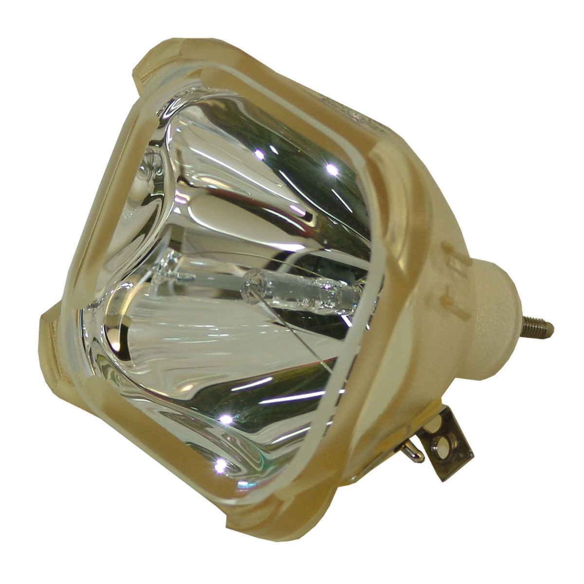 Compatible Bare Bulb LCA3111 for PHILIPS CBRIGHT SV1 SV2 / LC4331 LC4341 LC4345 LC4431 LC4434 LC4441 LC4445 Projector Lamp Bulb pureglare compatible projector lamp for philips cbright xg2