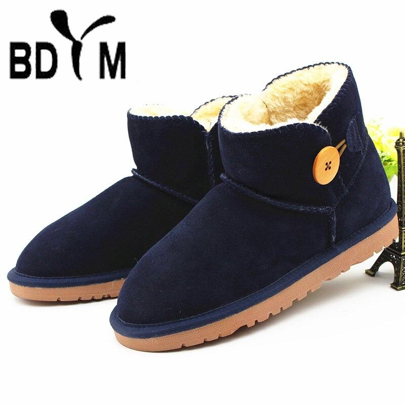 Aliexpress.com : Buy BDYM Women Snow Boots Winter Warm