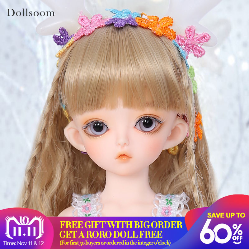 цены Winnie Dee 1/6 Body Model Resin Figures Model High Quality Toy Gifts for Birthday Xmas SD BJD Dolls