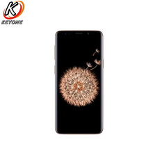 Original New Samsung Galaxy S9 G960U AT&T Mobile Ph