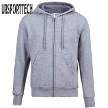 2019 New Hoodies Brand Men Casual Solid Sweatshirt Male Hoody Hip Hop Autumn Winter Zipper Hoodie Mens Pullover XS-XXL женский пиджак brand new 2015 xs xxl q249