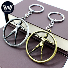 Westworld Keychain   Be cool